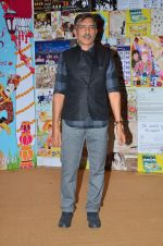 Prakash Jha at Sakshi Salve book launch in Mumbai on 16th Sept 2015