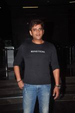 Ravi Kishan at Meruthia Gangsters premiere in Fun on 16th Sept 2015