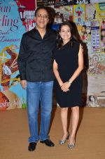 Vidhu Vinod Chopra at Sakshi Salve book launch in Mumbai on 16th Sept 2015