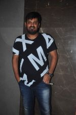 Wajid Ali at Meruthia Gangsters premiere in Fun on 16th Sept 2015