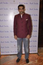 Zaheer Khan at Paul Smith event in Palladium on 16th Sept 2015 (61)_55fa955c68bcf.JPG