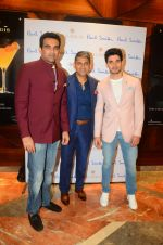 Zaheer Khan, Sooraj Pancholi at Paul Smith event in Palladium on 16th Sept 2015 (55)_55fa956267770.JPG