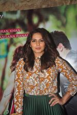 Huma Qureshi at Katti Batti screening hosted by Kangana on 17th Sept 2015 (41)_55fbc2f5ae5be.JPG
