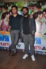 Imran Khan, Nikhil Advani at Katti Batti screening hosted by Kangana on 17th Sept 2015 (68)_55fbc346aa932.JPG