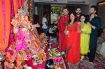 Neil Nitin Mukesh Ganapati celebrations on 17th Sept 2015 (46)_55fbbfa03607e.JPG