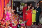 Neil Nitin Mukesh Ganapati celebrations on 17th Sept 2015 (49)_55fbbf7692a3b.JPG