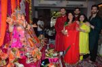 Neil Nitin Mukesh Ganapati celebrations on 17th Sept 2015 (51)_55fbbfa172fcd.JPG