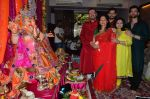 Neil Nitin Mukesh Ganapati celebrations on 17th Sept 2015 (52)_55fbbf785ac8d.JPG