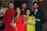 Neil Nitin Mukesh Ganapati celebrations on 17th Sept 2015 (53)_55fbbf793d186.JPG