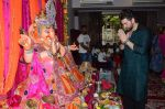 Neil Nitin Mukesh Ganapati celebrations on 17th Sept 2015 (55)_55fbbf7b264ef.JPG