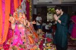 Neil Nitin Mukesh Ganapati celebrations on 17th Sept 2015 (56)_55fbbf7c0bd25.JPG