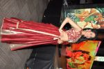 Pragya Jaiswal in Payal Singhal and curio cottage jewellery on 17th Sept 2015 (113)_55fbbf8f3c44f.jpg