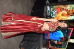 Pragya Jaiswal in Payal Singhal and curio cottage jewellery on 17th Sept 2015 (116)_55fbbf92469fa.jpg