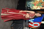 Pragya Jaiswal in Payal Singhal and curio cottage jewellery on 17th Sept 2015 (107)_55fbbf8629748.jpg