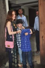 Suzanne Khan at Sonali Bendre