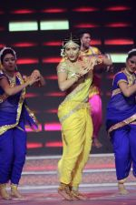 Asha Negi celebrate Ganesh Chaturthi with a special episodes � Deva Shree Ganesha on 19th Sept 2015 (13)_55fe4f37d3bf2.JPG