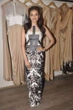 Kajal Aggarwal at Amit Agarwal present its first Indian Wear Couture at Atosa on 19th Sept 2015