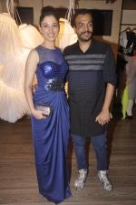 Tamannaah Bhatia at Amit Agarwal present its first Indian Wear Couture at Atosa on 19th Sept 2015 (25)_55fe513d7b9b2.JPG