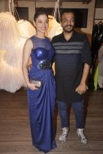 Tamannaah Bhatia at Amit Agarwal present its first Indian Wear Couture at Atosa on 19th Sept 2015 (27)_55fe513f10729.JPG