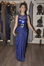 Tamannaah Bhatia at Amit Agarwal present its first Indian Wear Couture at Atosa on 19th Sept 2015 (35)_55fe514419daa.JPG