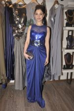 Tamannaah Bhatia at Amit Agarwal present its first Indian Wear Couture at Atosa on 19th Sept 2015 (36)_55fe5144eabd9.JPG