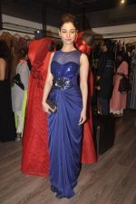 Tamannaah Bhatia at Amit Agarwal present its first Indian Wear Couture at Atosa on 19th Sept 2015
