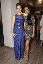 Tamannaah Bhatia, Suchitra Pillai at Amit Agarwal present its first Indian Wear Couture at Atosa on 19th Sept 2015