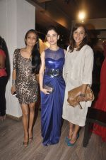 Tamannaah Bhatia, Suchitra Pillai, Manasi scott at Amit Agarwal present its first Indian Wear Couture at Atosa on 19th Sept 2015