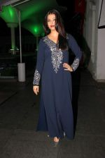 Aishwarya Rai Bacchan at Jazbaa post bash on 20th Sept 2015