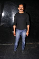 Atul Kulkarni at Jazbaa post bash on 20th Sept 2015