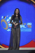 Celina Jaitley announced as the brand ambassador for Glow Show at EEMAX event on 20th Sept 2015 (38)_55ffab988ffa6.JPG