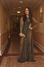Celina Jaitley announced as the brand ambassador for Glow Show at EEMAX event on 20th Sept 2015 (5)_55ffab812b0db.JPG