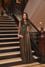Celina Jaitley announced as the brand ambassador for Glow Show at EEMAX event on 20th Sept 2015 (8)_55ffab838a93c.JPG