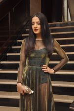 Celina Jaitley announced as the brand ambassador for Glow Show at EEMAX event on 20th Sept 2015