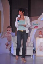 Mandira Bedi at Pampers event on 20th Sept 2015 (22)_55ffac7ced843.JPG