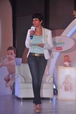Mandira Bedi at Pampers event on 20th Sept 2015 (23)_55ffac7dab0f4.JPG