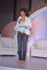 Mandira Bedi at Pampers event on 20th Sept 2015 (24)_55ffac7e789e3.JPG