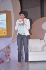 Mandira Bedi at Pampers event on 20th Sept 2015 (26)_55ffac7f34b38.JPG