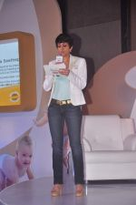Mandira Bedi at Pampers event on 20th Sept 2015 (27)_55ffac8008f70.JPG