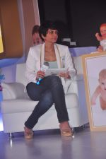 Mandira Bedi at Pampers event on 20th Sept 2015 (30)_55ffac824c198.JPG