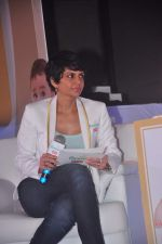 Mandira Bedi at Pampers event on 20th Sept 2015