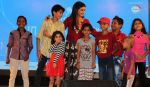 Ragini Khanna performed song with Kids at the _Care for Cancer Patients - Annual Day Event_  organised by NGO Vishwas.2