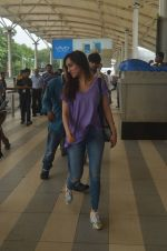 Shraddha Kapoor snapped at airport on 20th Sept 2015