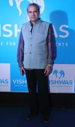 Suresh Wadkar at the _Care for Cancer Patients - Annual Day Event_  organised by NGO Vishwas.1_55ffa48832967.JPG