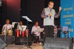 Suresh Wadkar performed at the _Care for Cancer Patients - Annual Day Event_  organised by NGO Vishwas.3