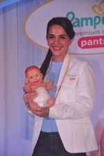 Tara Sharma at Pampers event on 20th Sept 2015 (45)_55ffacb27f593.JPG