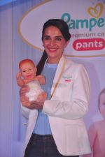 Tara Sharma at Pampers event on 20th Sept 2015 (46)_55ffacb345021.JPG
