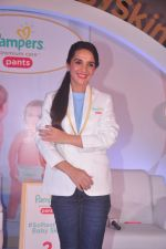 Tara Sharma at Pampers event on 20th Sept 2015 (51)_55ffacb62d180.JPG