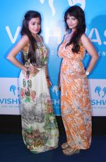 Tina Dutta & Adaa Khan at the _Care for Cancer Patients - Annual Day Event_  organised by NGO Vishwas._55ffa4914d65d.JPG