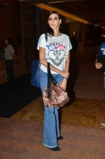 Alecia Raut at Blenders Pride tour preview in Mumbai on 21st Sept 2015